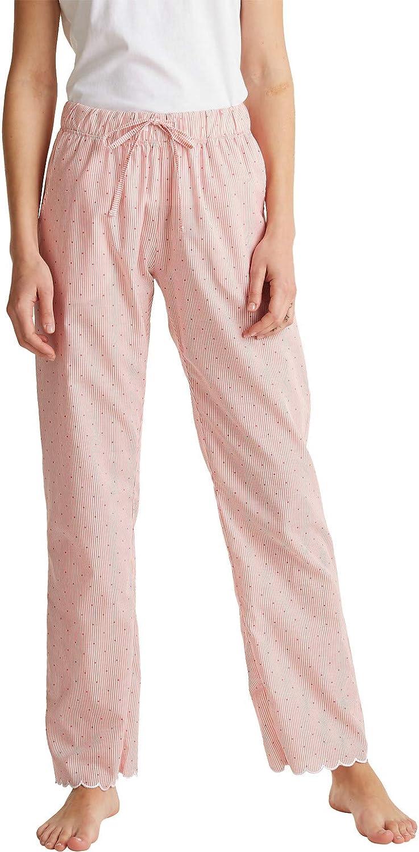 ESPRIT Corri Pyjamahose Damen
