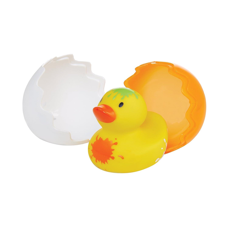 Munchkin Hatch Duck Bath Toy Amazon Baby