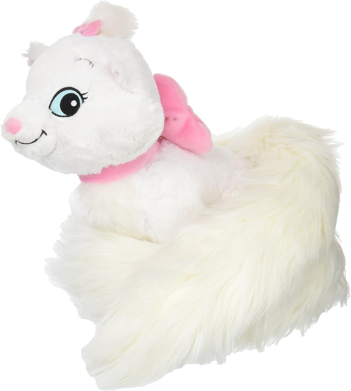 Disney Marie the Cat Kitten Long Tail Stole Boa Scarf Plush Doll NEW Aristocats by Kimougha