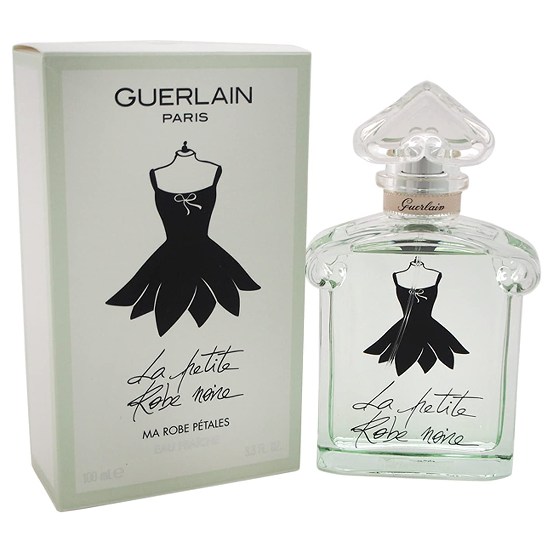 La petite robe noir eau de parfum