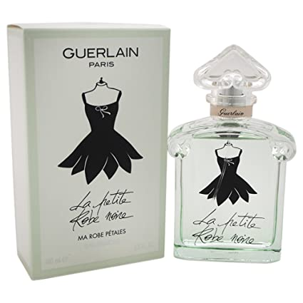 f0fa5876 Buy Guerlain La Petite Robe Noire Eau Fraiche Eau De Toilette Spray 100ml/3.3oz  Online at Low Prices in India - Amazon.in