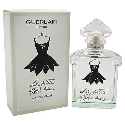 3f5713ae54e Buy Guerlain La Petite Robe Noire Eau Fraiche Eau De Toilette Spray 100ml 3.3oz  Online at Low Prices in India - Amazon.in
