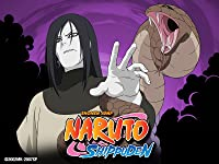 Naruto Shippuden Uncut Season 3 Volume 1 ... - Amazon.com