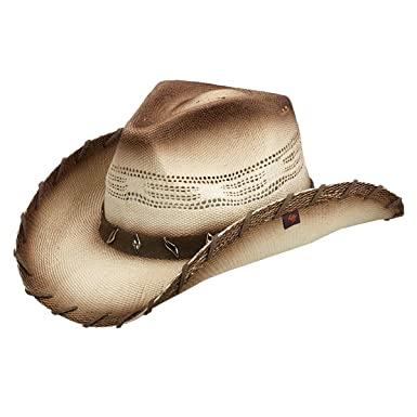 Peter Grimm Saddle Drifter Hat at Amazon Men s Clothing store  Peter ... f78d43022a5f