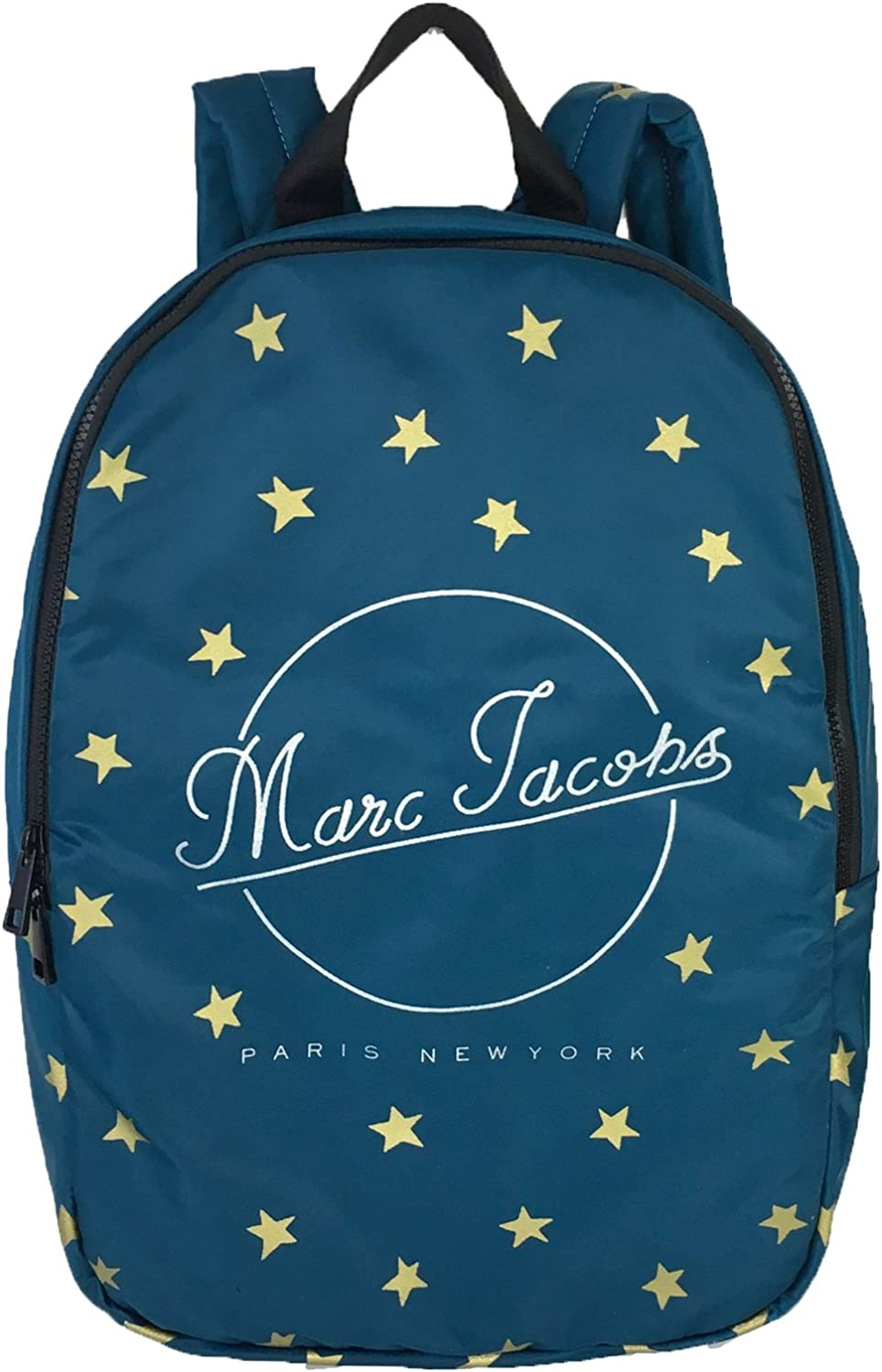 Marc by Marc Jacobs Packable Star Backpack Electric Teal