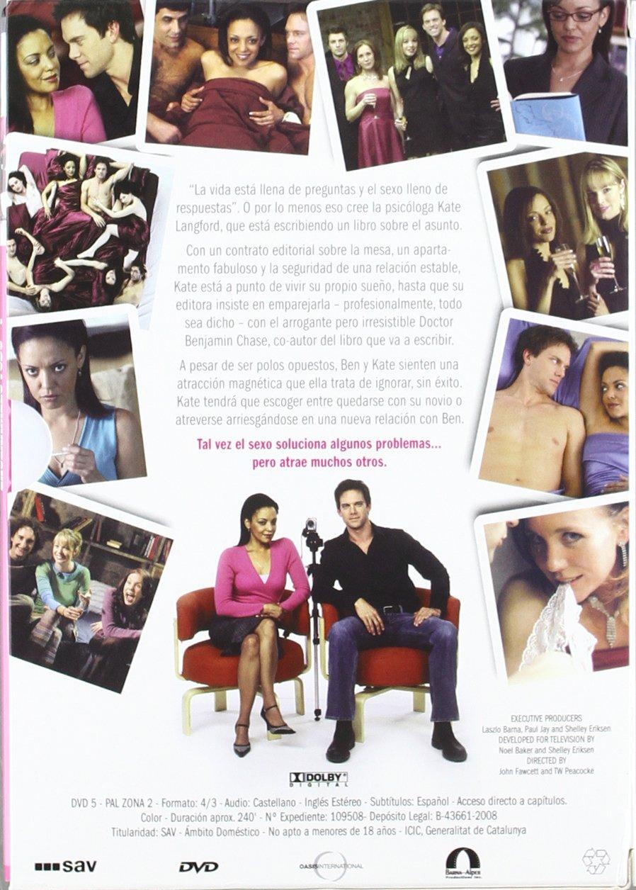 Amazon.com: Show Me Yours - Enséñamelo Todo, Temporada 1 - 3 DVD: Adam Harrin Rachael Crawford: Movies & TV