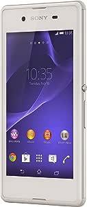 Sony Xperia E3 - Smartphone libre Android (pantalla de 4.5 ...