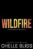 Wildfire (Men of Inked: Heatwave Book 3)
