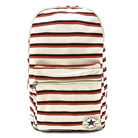 bcc733611eba1 Converse Rucksack Core Plus Canvas Backpack