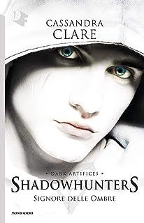 Lord Of Shadows Amazonit Cassandra Clare Libri In Altre Lingue