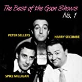 The Best Of The Goon Shows Vol 1