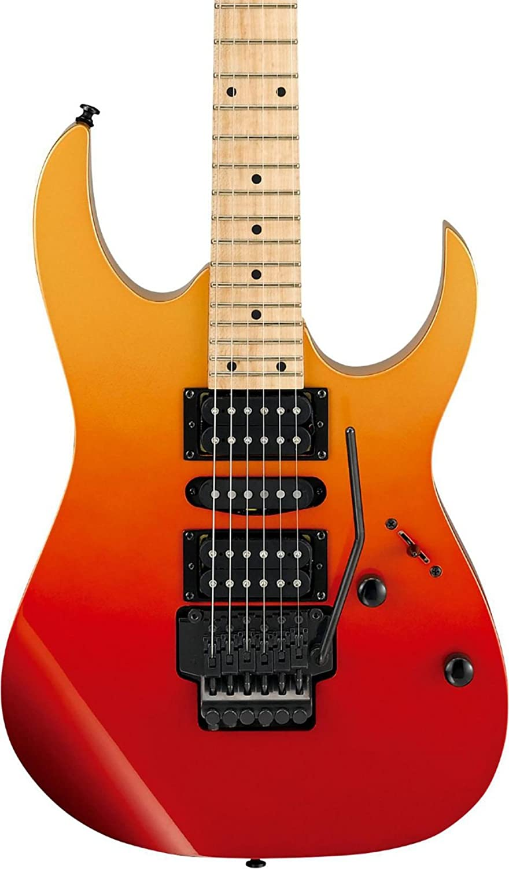 Ibanez RG Series RG470MB Electric Guitar Autumn Fade Metallic