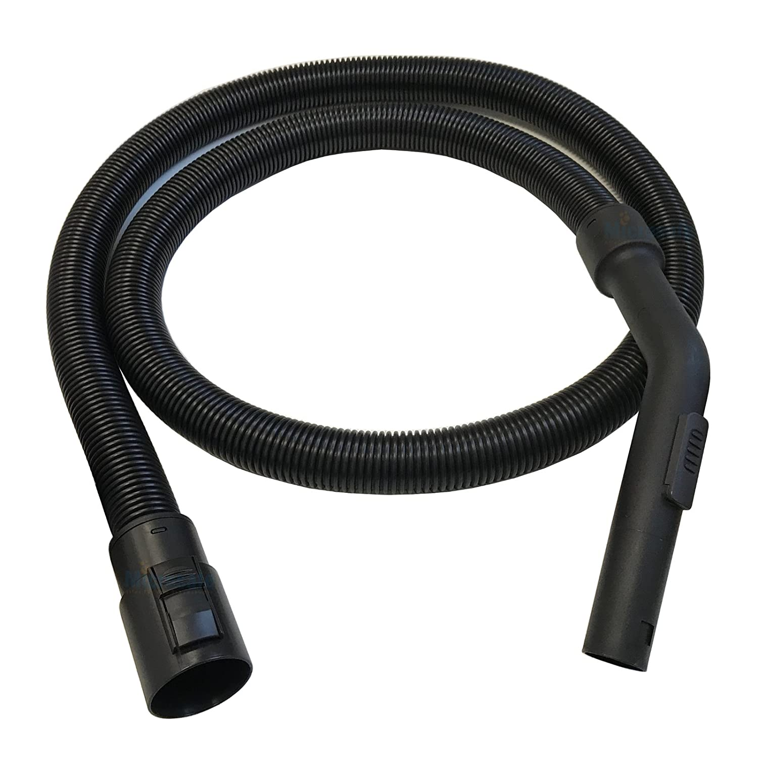 2.2 m Suction Hose for Kärcher Models WD3 WD 3.200/WD 3.300 M/WD 3.500 P/WD 3.800 M Eco. ogic/WD3) Complete with Handle from Mirosafe® Microsafe®