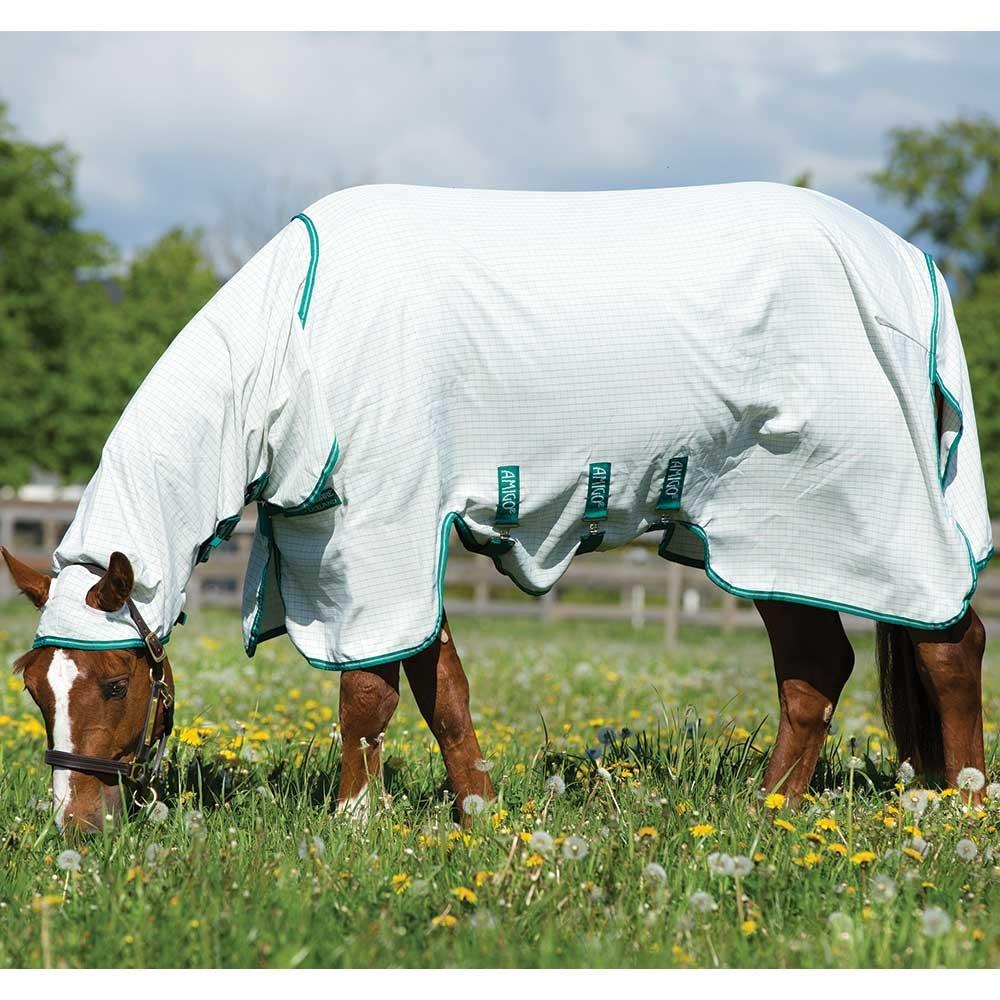 Horseware Amigo Aussie Barrier Fly Sheet 75