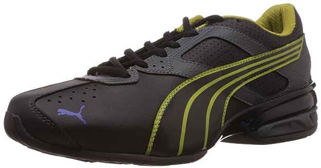Puma Exsis Idp Running Shoes Grey