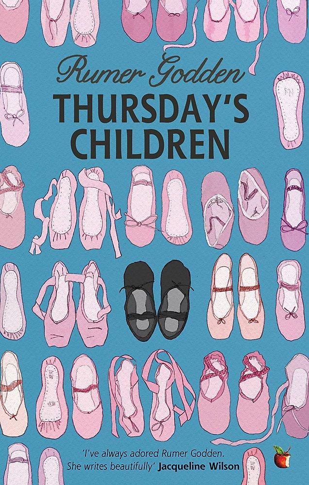 Read Online Thursday's Children: A Virago Modern Classic (Virago Modern Classics) pdf epub