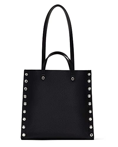 8e691bec234 Amazon.com: Zara Women Zip tote bag with studded sides 6027/304: Shoes