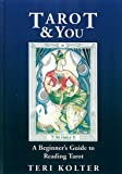 Tarot and You: Beginner's Guide to Reading Tarot (DVD)