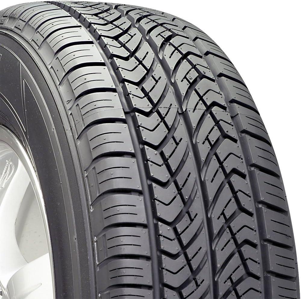 Yokohama All Season Tires >> Yokohama Avid S33 All Season Tire 225 65r16 100s