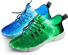 Scopri con noi queste incredibili Sneaker a led per le quali ogni ragazzo impazzirà!