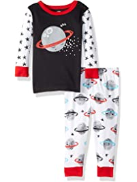 8e9851ff83fb Baby Boy s Pajama Sets