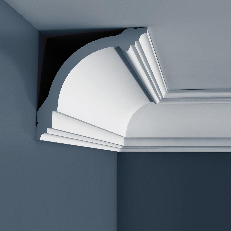 Orac Decor CB 512 BASIXX ceiling coving decoration cornice moulding   2 m