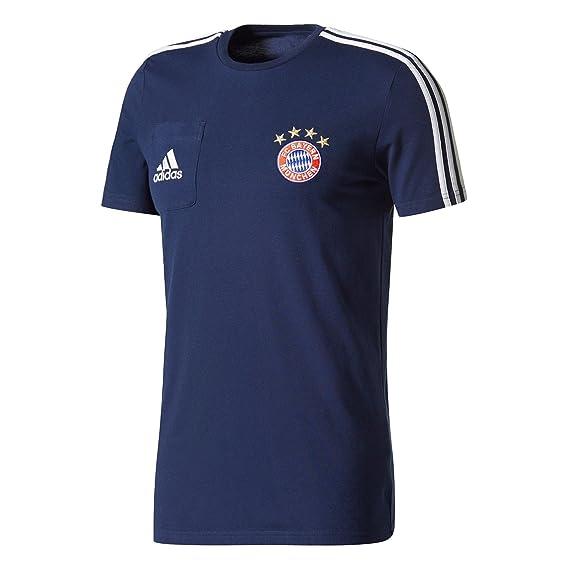 adidas Fc Bayern München Herren T Shirt