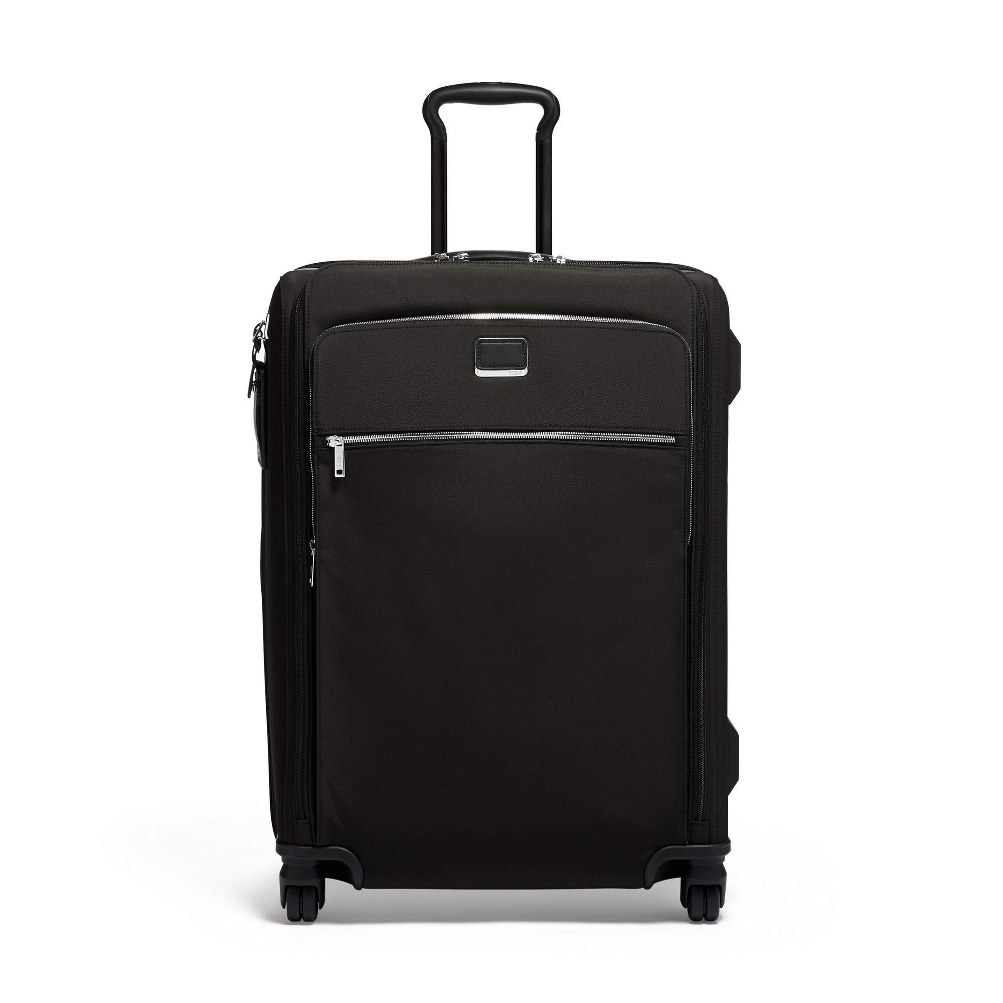 TUMI - Larkin Jordan Short Trip 4 Wheeled Packing Case - Black/Silver