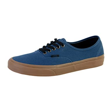 7f6d1535eaa9a5 Amazon.com  Vans Gum Authentic Casual Shoes - Unisex