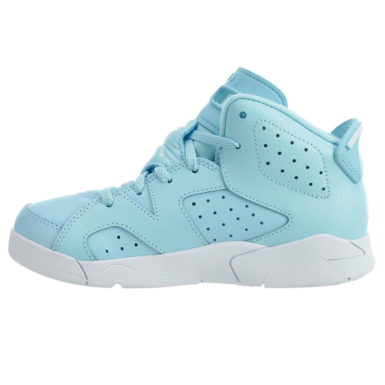 Jordan 6 Retro BP - 543389-407 - Size 2 - 1IeEeXZ