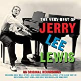 The Very Best Of Jerry Lee Lewis [Import]