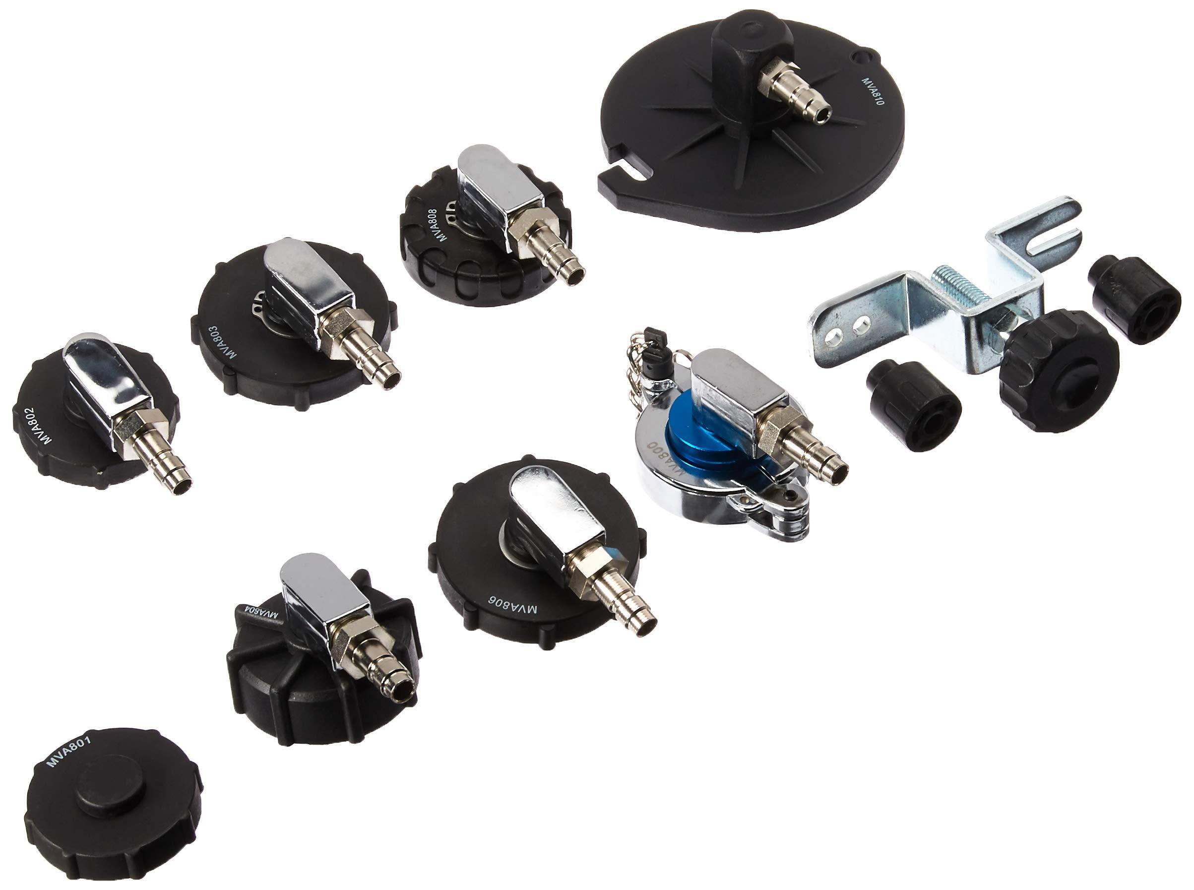 Mityvac MVA6850 Pressure Bleed Adapter kit by Mityvac (Image #2)