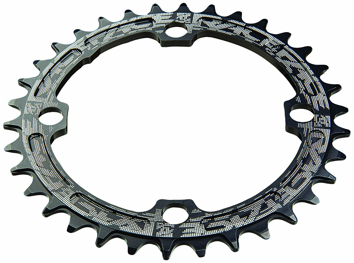 RaceFace 9/10/11-Speed Single Ring, Black, 110mm x 42T