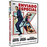 Enviado especial K [DVD]