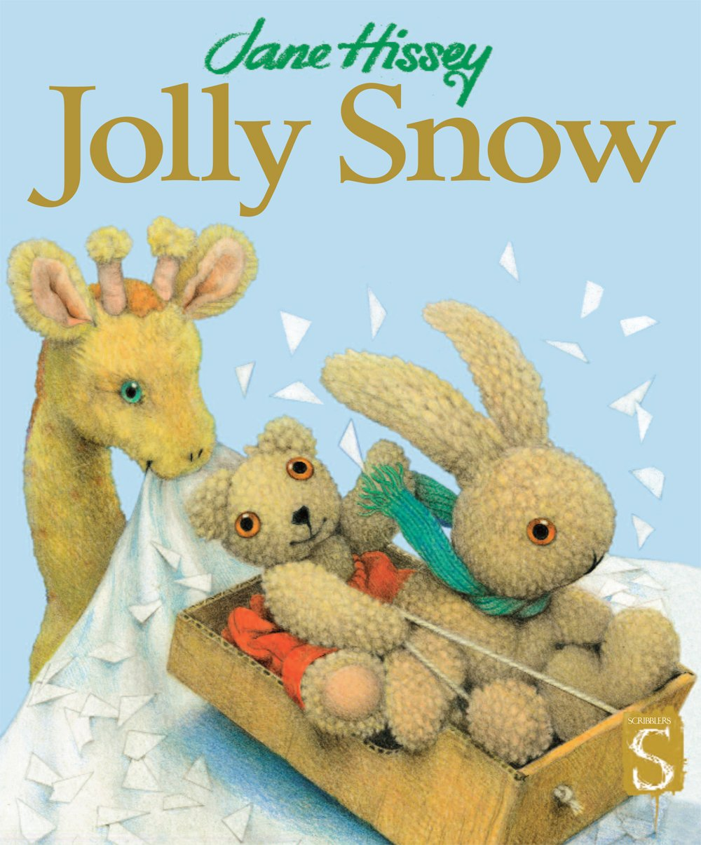 Download Jolly Snow (Old Bear) pdf
