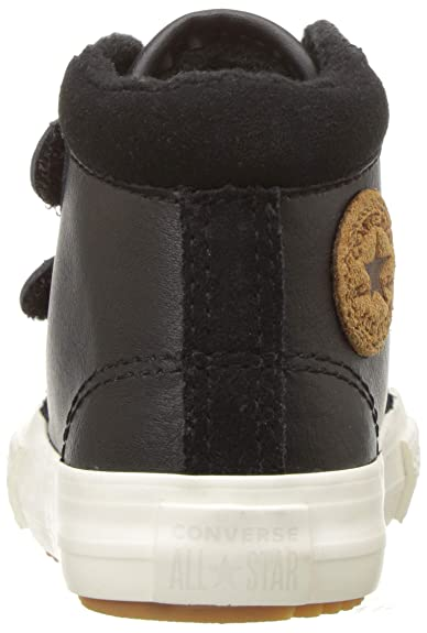 408eed704620 Converse Unisex Babies  Chuck Taylor All Star 2v Pc Boot Low-Top Sneakers   Amazon.co.uk  Shoes   Bags