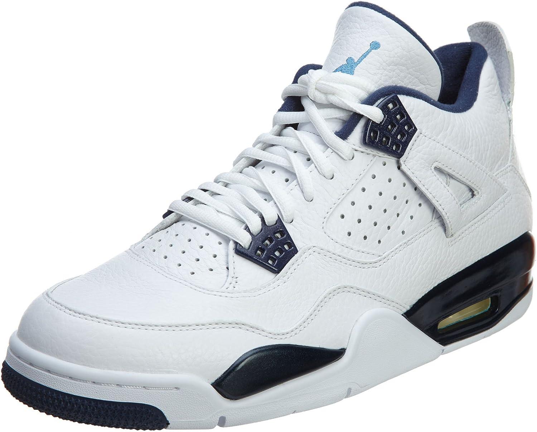 Air Jordan 4 Retro LS \