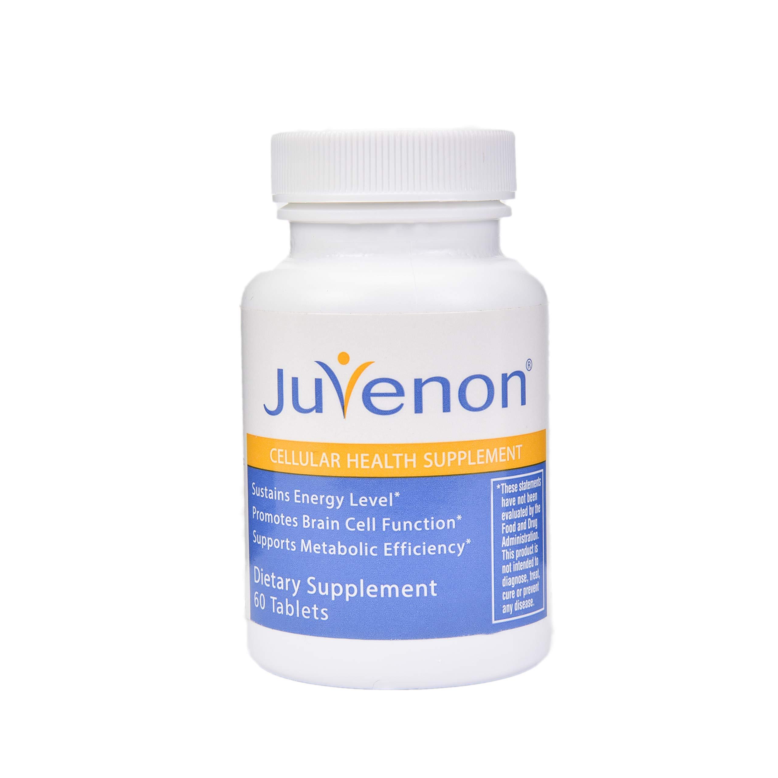 Juvenon Tablets