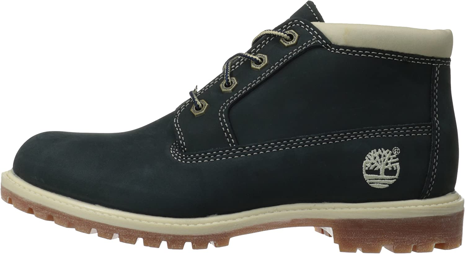 Timberland Womens Nellie Double Waterproof Ankle Boot