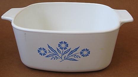 A1 12 B Casserole Dish Corning Ware No Lid 1.5 Liter See description Symphony