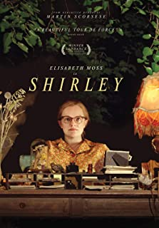 Book Cover: Shirley