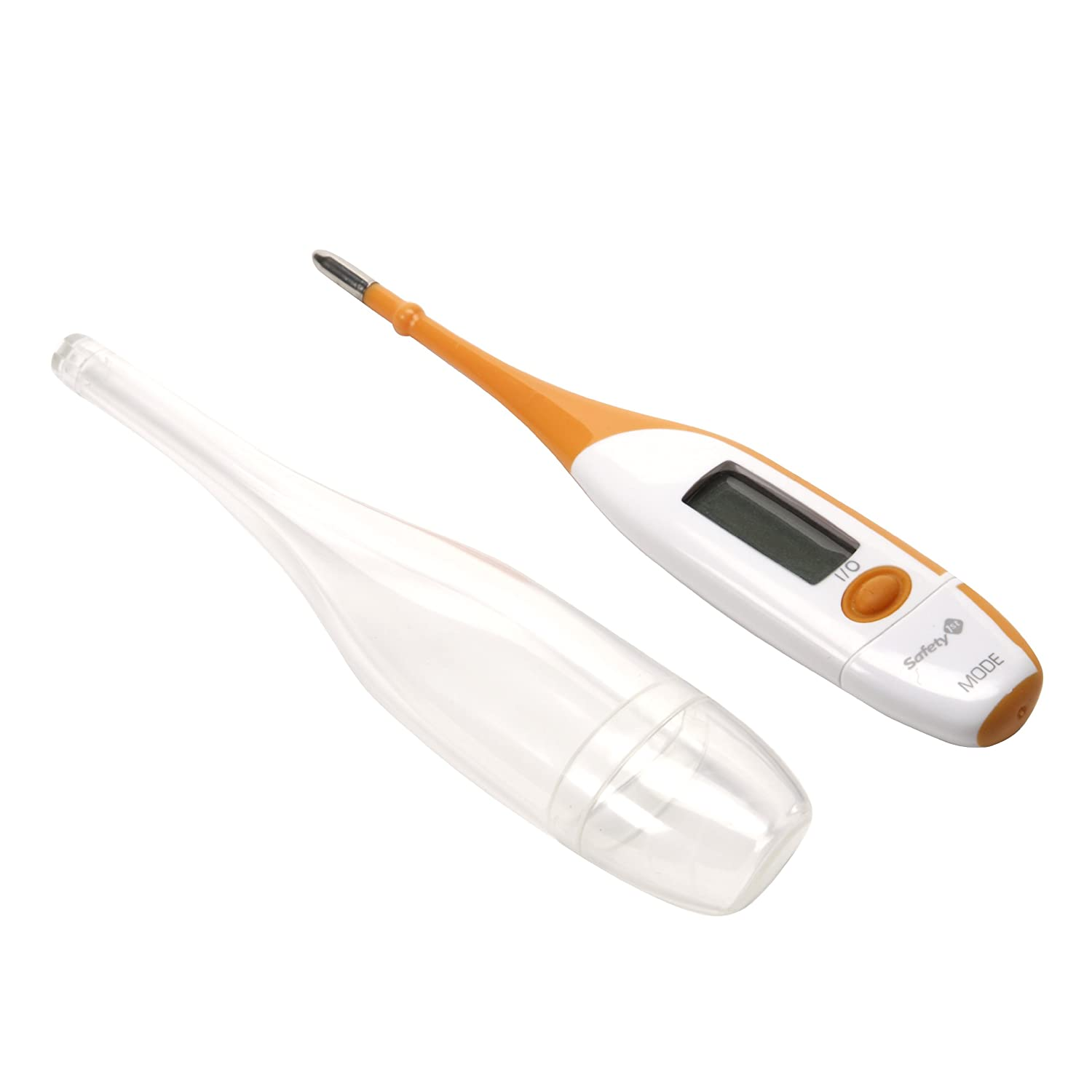 Safety 1st 4-in-1 High Speed Digital Thermometer Dorel Juvenile Canada 49665