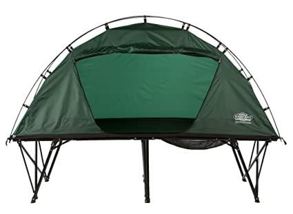 K&-Rite Compact Extra-Large Tent Cot 44x10x10-Inch  sc 1 st  Amazon.com & Amazon.com: Kamp-Rite Compact Extra-Large Tent Cot 44x10x10-Inch ...