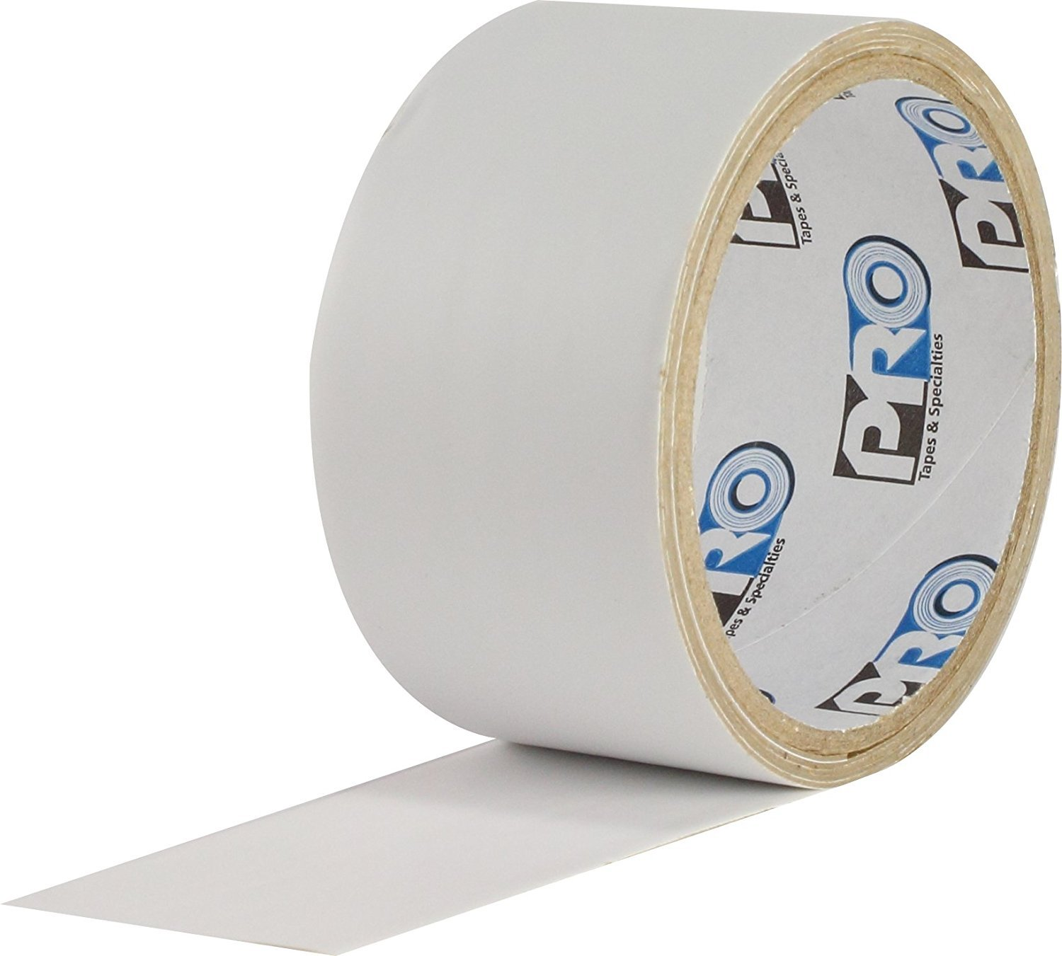 ProTapes Pro Flex Flexible Butyl All Weather Patch and Shield Repair Tape Pack of 1 50 Length x 6 Width 50/' Length x 6 Width ProTapes /& Specialties Pro-Flex-6x50-W White