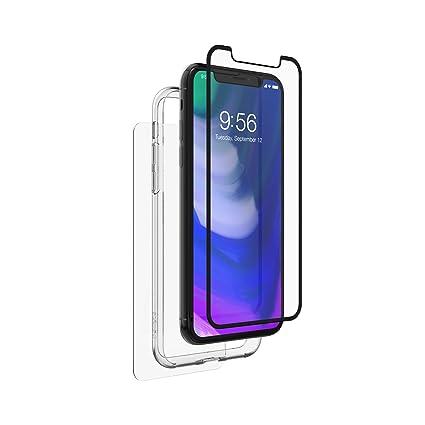 zagg iphone xs case