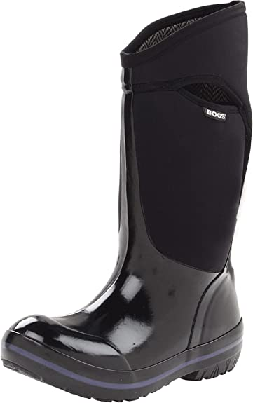 Women's Plimsoll Tall Waterproof Insulated Boot
