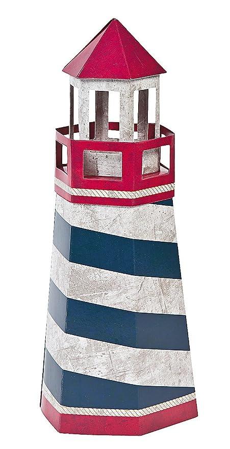 Lighthouse Nautical Centerpiece (12u0026quot; ...