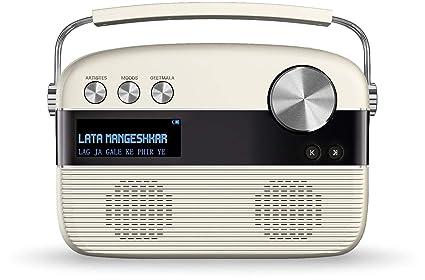 Amazon.com: SAREGAMA Carvaan SC01 Portable Digital Music ...