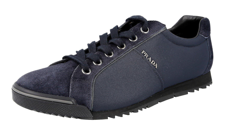 Prada 4E2719 - Zapatillas Para Hombre 39.5 EU
