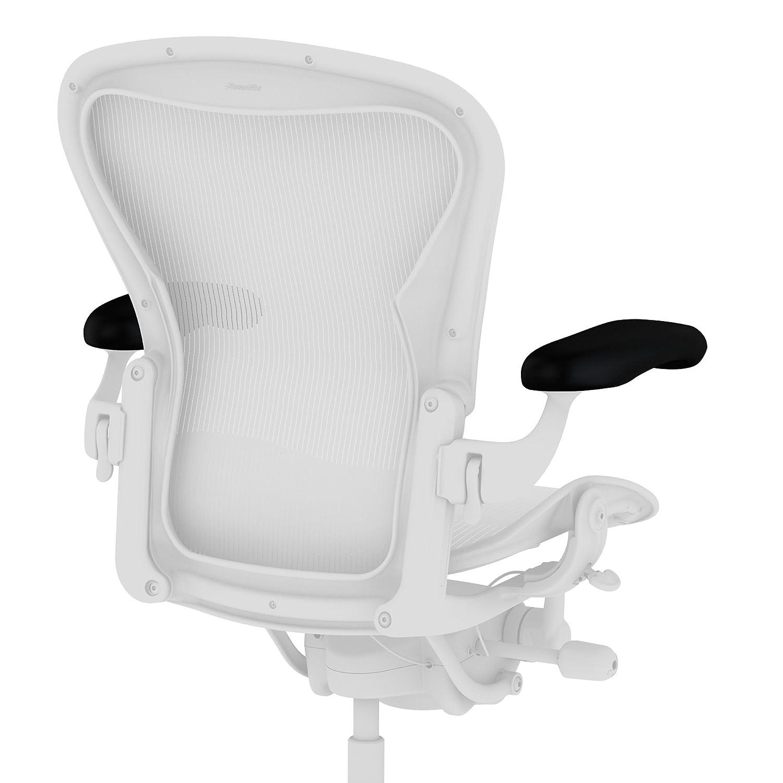 Amazon Herman Miller Vinyl Armpads for Classic Aeron Chair 2